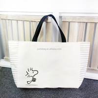 2016 lovely cotton shopping bag