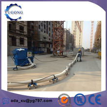 Professional manufacturer provides marble floor polishing machine concrete block cleaning shot blast machinery