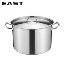 Commercial Hotel Stainless Steel Cooking Pots Large/Small Electric Hot Pot