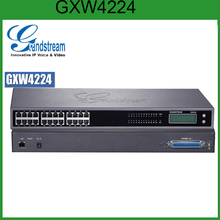 Grandstream IP PBX System Enterprise FXS VOIP Gateway GXW4224