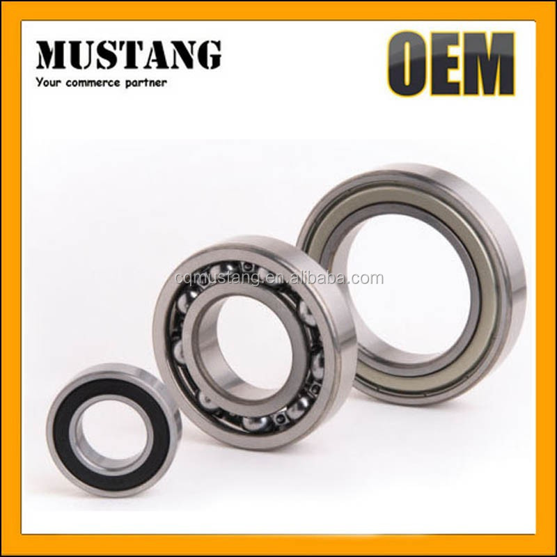 China high performance motorcycle parts scooter ball bearing