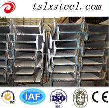 ASTM Standard I beam steel for construction