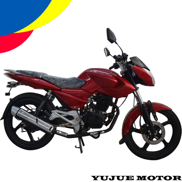 Street Motorcycles 200cc For Sale/Motocicletas