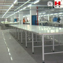 Industrial Fabric Cutting Table Garment Sewing Cutting Tables