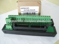 OMRON ELECTRONIC COMPONENTS XW2B-50G5