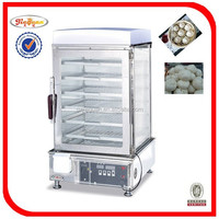 Stainless steel Electric Bread Steamer/hot food warmer EH-600B 0086-13632272289