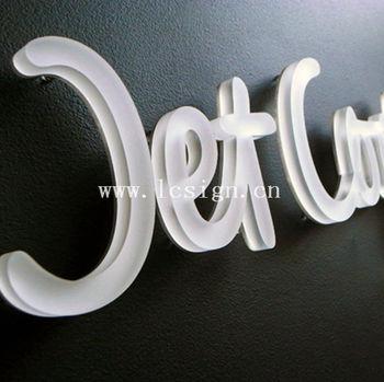 3d Acrylic LettersAcrylic Logo BlockAcrylic Letters