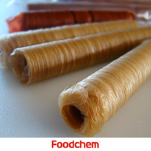 Hog Intestine Plastic Sausage Casing For Food