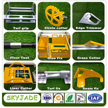 Artificial Grass Tools For Installation