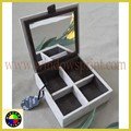 Jewelry Box Packaging With Mirror