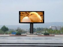 Super Brightness HD full Sex Video 1080P RGB P4.81mm digital outdoor billboards led display panel for Advertising from China