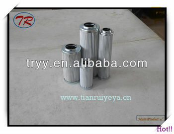 OEM factory for 10 micron inline filter cartridge for Middle pressure filter strainer