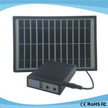 solar power residential for home lighting