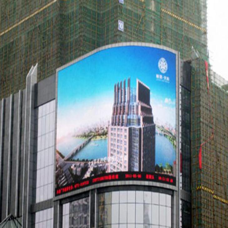 waterproof ic new inventions in china large stadium led display <strong>screen</strong> made in China