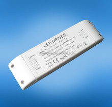 120 to 12V DC dimmable ballast