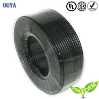 Environmental wires and cables RVV2.5 electrical outlet cables power cable