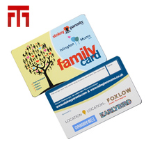 2015 Hot Sale Bio Energy Negative Ion Card 2000-8000 ions
