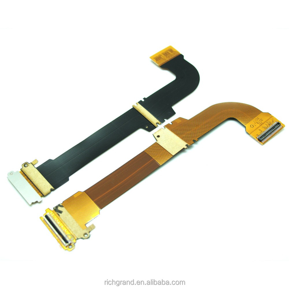 Brand New LCD Flex Cable for Sony Ericsson Aino U10 U10i Phone parts.