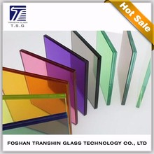 Best Quality Factory Price Building Laminated Glass