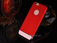 Fashion Luxury Hard PC Material New Pattern Case for iphone 6 from China Suppliers