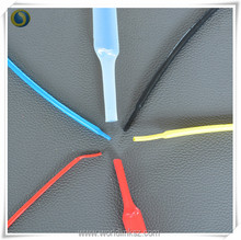 High voltage Teflon 260 Degree PTFE heat shrink tube