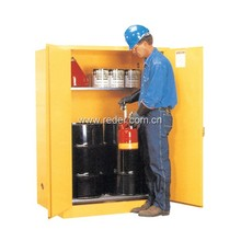 Chemical product Fireproof Paint Storage safety Cabinet for Industrial
