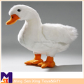 Plush goose Stuff goose Plush bird Stuffed toy soft plush stuffed toy goose