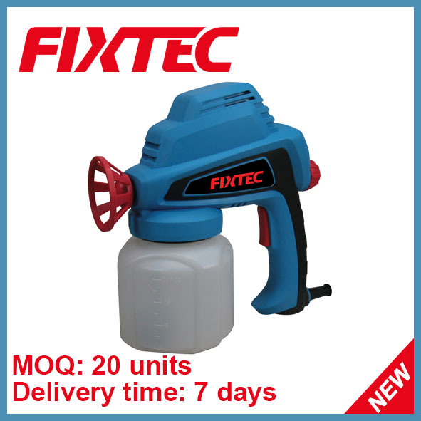 FIXTEC airless spray paint machine 80W electric spray painting gun price