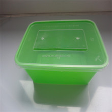 No smell walmart plastic storage containers