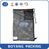 Factory direct sale nylon mesh bags drawstring