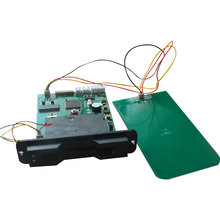 Syncotek sk-200 Manual Insertion Card Reader/Writer skimmer for self service terminal