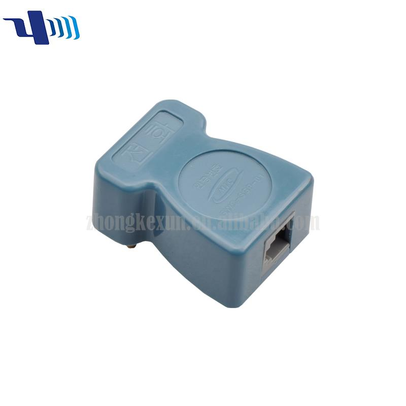 High Quality Telephone Adapter KOREAN Plug with US Jack