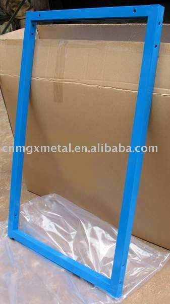 Hight Quality Steel Table Structure/Frame For Laboratory