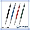 Elegant Metal Slim Push Action 2