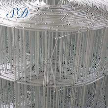 Cheap Galvanized 6x6 Concrete Reinforcing Welded Wire Mesh