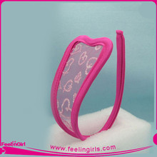 Factory Wholesale c-string clit vibrator