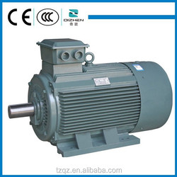 Y2 Series 3 Phase Energy Saving Induction Motor