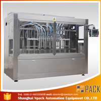 Cheap AUTO tomato sauce filling machine