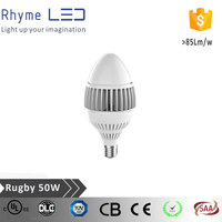 hot sales e40 energy saving light led lamp bulb