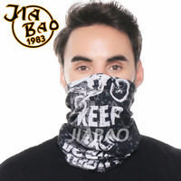 Hot Sale Multifunctional Printed Seamless Bandana