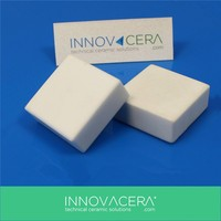 Alumina Ceramic Tile for Wear Resistance/Bulletproof/Innovacera