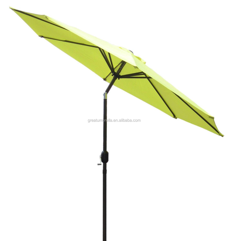 Rain Proof Patio Umbrella