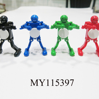 Wholesale Wind Up Robot Toy ABS