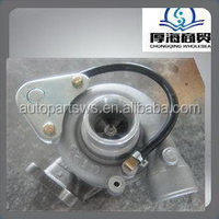 turbo charger for TOYOTA 17201-54060 2LT CT20 TB009A also supply light truck manual gear box assembly