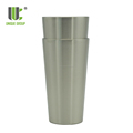 16oz Insulated Cup Perfect Tasteless Odorless Polish Eco-friendly Stainless Steel Beer Pint For Pub Club Bar
