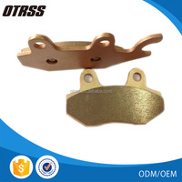 REAR DISC BRAKE PADS 100cc 110cc 125cc Chinese kids ATV parts QUAD part