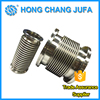 China supplier exhaust pipe Connector ss316 stainless steel expansion joint