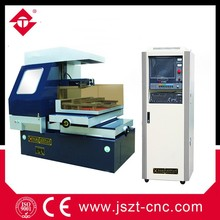 professional automatic used wire cut edm used machine