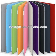 Smart tablet sleeve for ipad mini case PU leather tablet sleeve