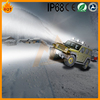 Wholesale square off-road vehicle led work lamp 27W pmma lens led work light